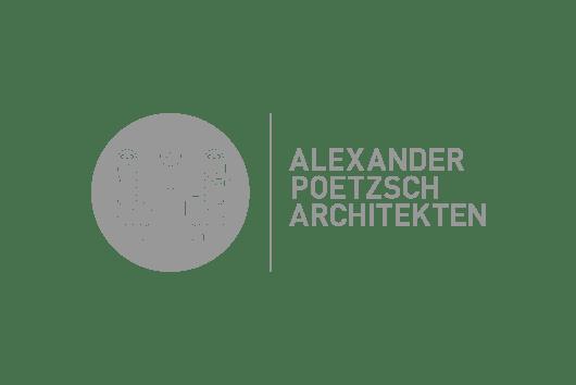 Alexander Pötzsch Architekten Markendesign