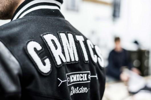 CROMATICS aus Dresden seit 1999 ein Team und ein Traum.