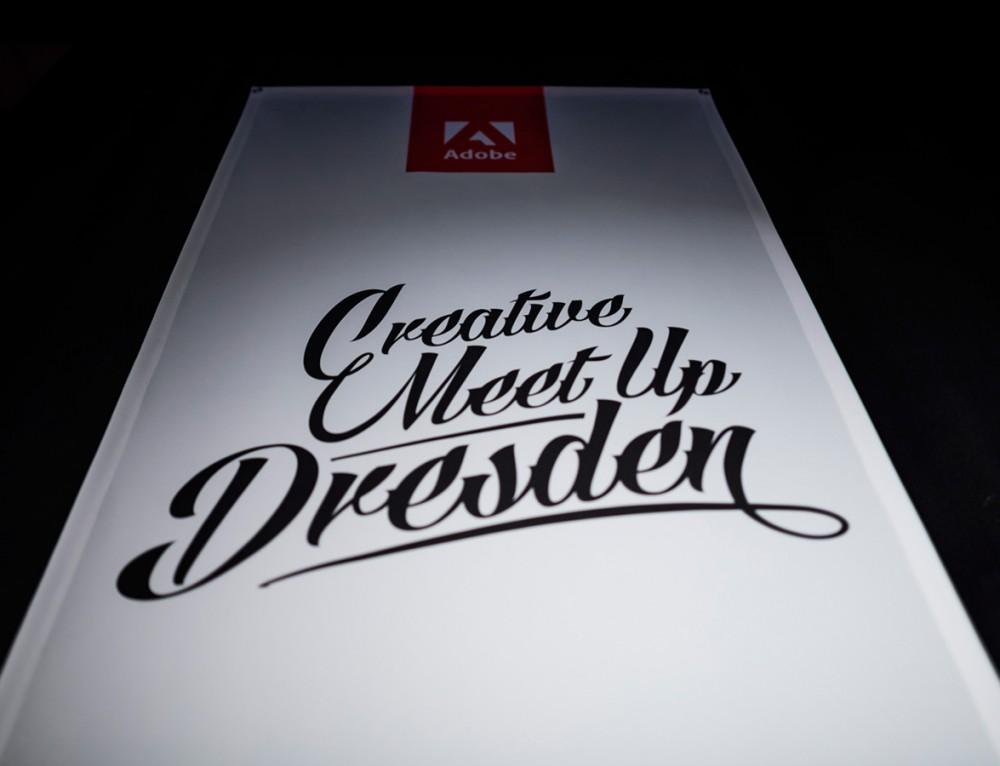 Adobe: Creative Meet Up