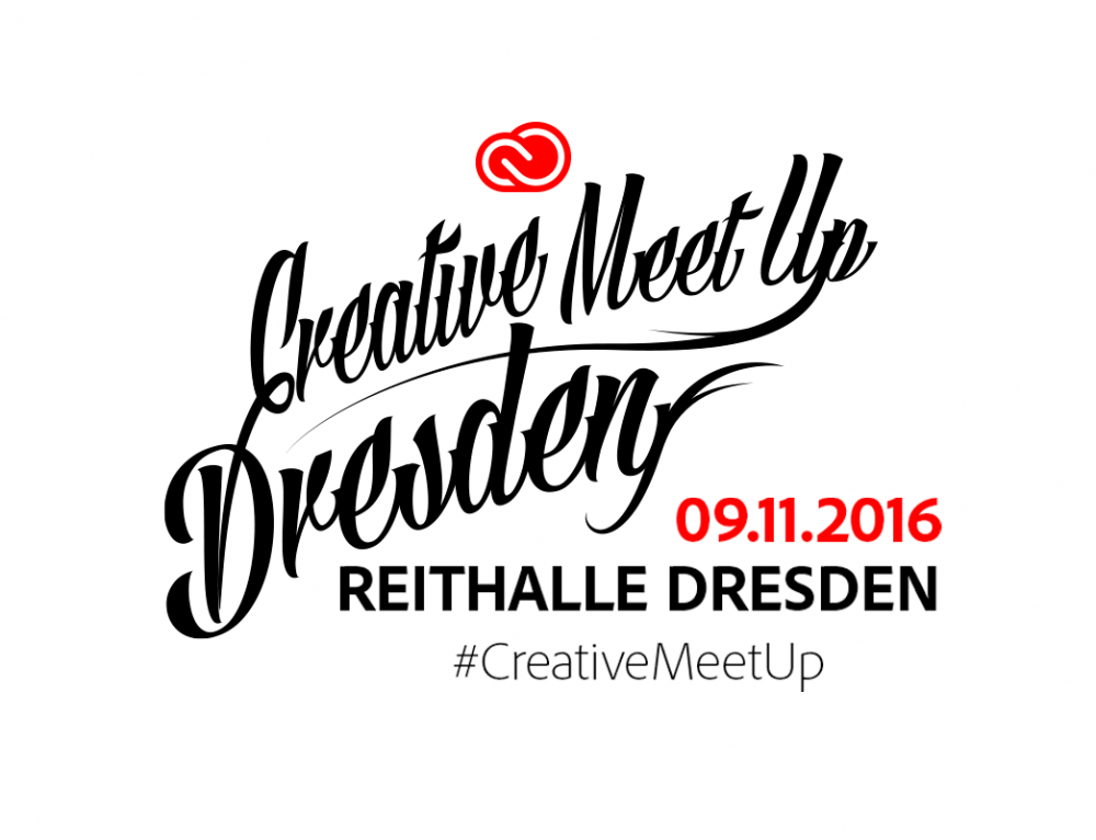 Creative Meet Up in Dresden