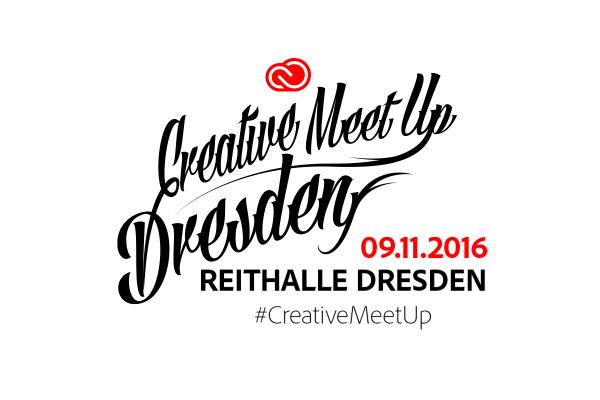 CROMATICS lädt zum kreativen Klassentreffen in die Reithalle ein. Zum Creative Meet Up.