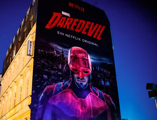 Daredevil in Berlin