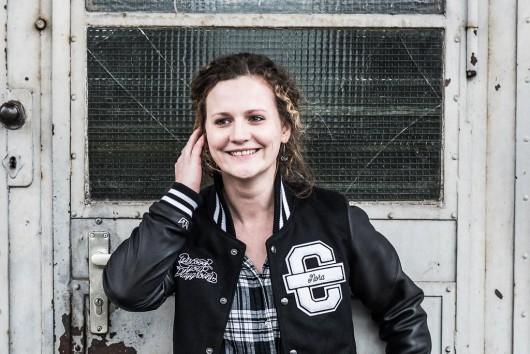 Nora Hilsky, Prokuristin, Markensoziologin und gute Seele bei der CROMATICS GmbH.
