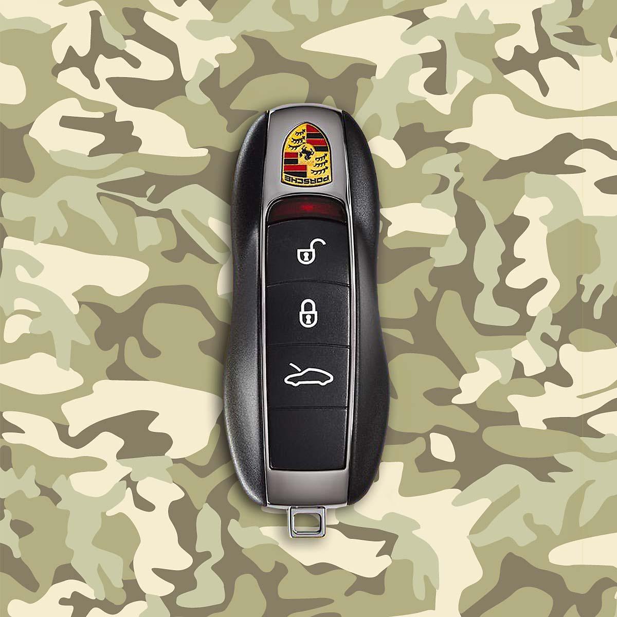 Porsche: Macan Produkteinführung