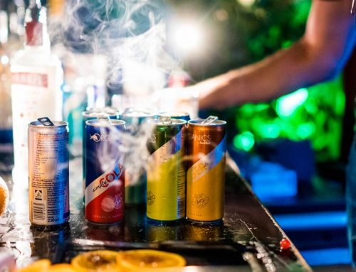 Red Bull curates Volksfest