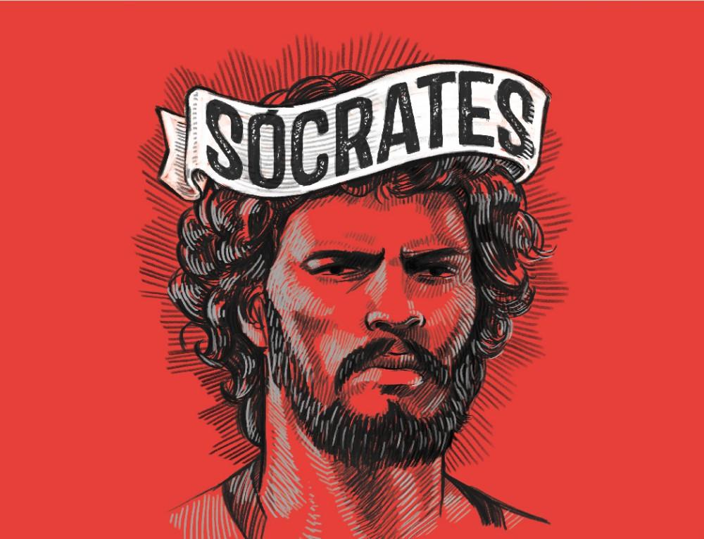 Socrates – Sportmagazin