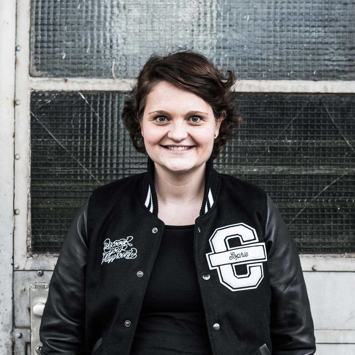 Sophie Fischer betreut unser Haed of Projektmanagement.