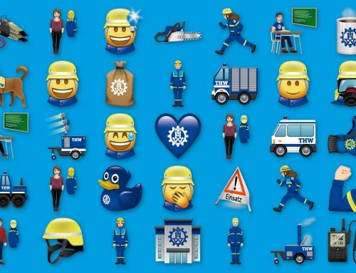 THW: Emojis