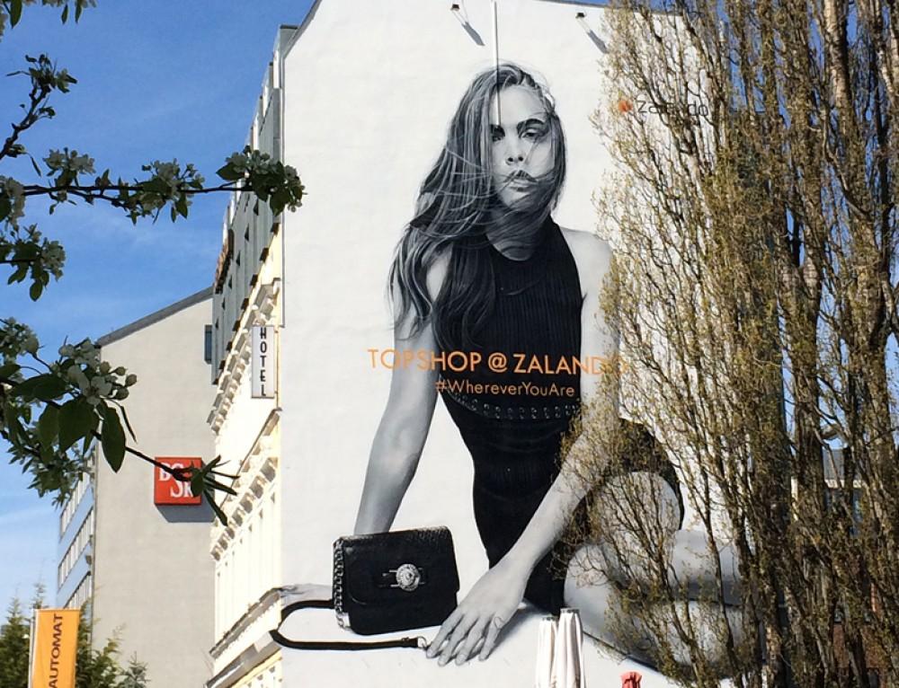 Zalando: #WhereverYouAre
