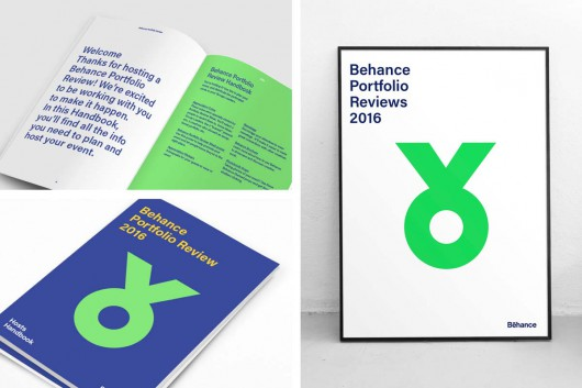 Kreative und Designer zeigen ihre Arbeiten und Werke beim Portfolio Review von Behance und Adobe in München. Absolut sehenswert auch für CROMATICS.