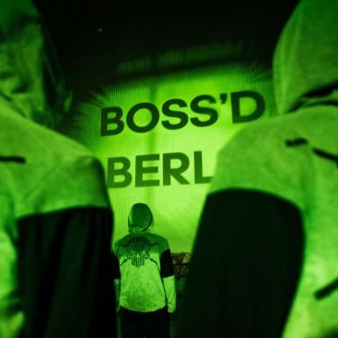 In Berlin zeigen die Trickfussballer von co35 ihr Können.