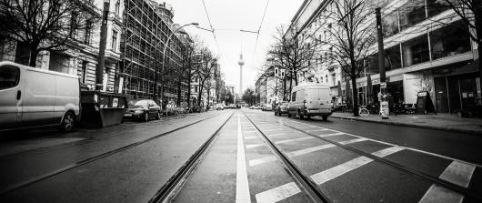 Berlin – Wir lieben dich, du dickes B.