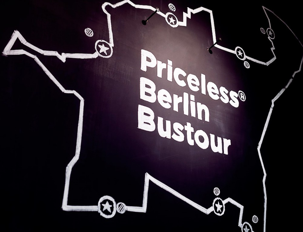 MasterCard® Priceless® BERLIN City