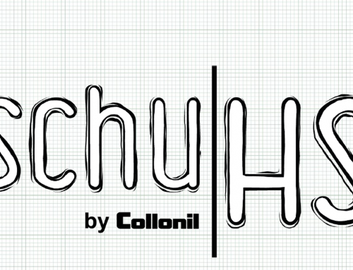 Update: schu|hs by collonil