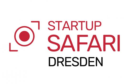 Die StartUp Safari startet dieses mal in Dresden und führt auch zu CROMATICS.